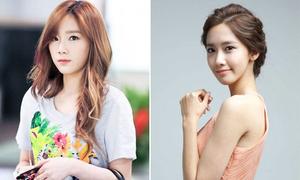 Đến lượt Yoon Ah, Tae Yeon bị đồn chia tay người yêu