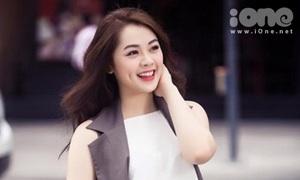 Hot girl 19 tuổi tâm sự về chuyện bị chê 'ăn may' tại sân chơi idol