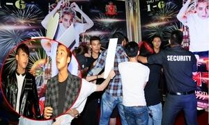 Clip 'bản sao' Sơn Tùng M-TP bị fan bản chính tấn công