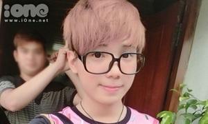 Quang Ty - chàng trai kinh doanh son môi, kết style unisex