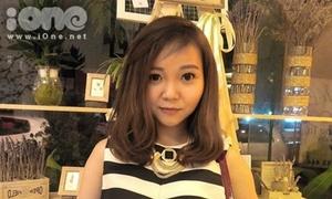 Kim Xuyến - 9x ghét mặc đầm, làm chủ shop túi xách