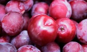 10 loại trái cây càng ăn nhiều càng nổi mụn 'banh chành'