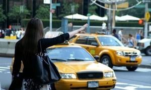 Tips phòng chống cướp giật, thoát yêu râu xanh khi đi taxi