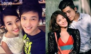 4 cặp đôi 'Chị ơi, anh yêu em' nổi tiếng trong làng hot teen