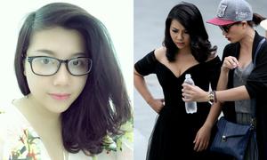 Cô gái 'vừa ăn vừa hát' phủ nhận tin đồn được ưu ái nhờ Trang Trần