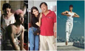 Cách vượt qua cú sốc tinh thần của sao Việt