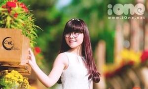 Phương Dung - 9x dễ thương mê ca hát