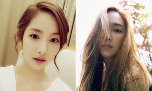 Cách giữ da sáng mịn của loạt sao nữ Hàn