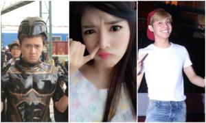 5 sao Việt bị quản lý 'phanh phui' tật xấu