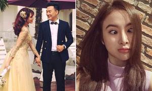 Sao Việt 18/6: Hà Mjn chụp ảnh cưới ở Thái Lan, Phương Trinh đố ai dám yêu