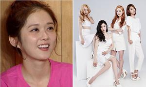 IU khiến Jang Na Ra bật khóc, SNSD tham gia Running Man