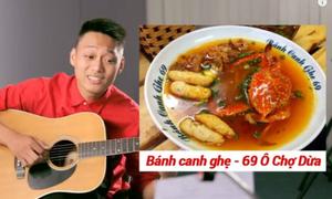 Video 'Và tôi cũng yêu ăn' quảng bá cực yêu những món ngon nhất Hà Nội