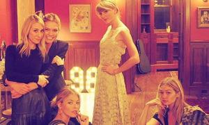 Khám phá căn hộ, nơi tổ chức tiệc tùng của Taylor Swift