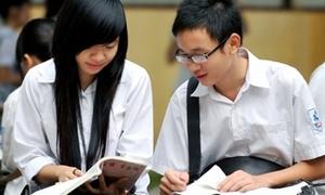 Thủ khoa thi vào lớp 10 TP HCM đạt 28 điểm