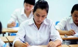 Đề thi THPT Quốc gia có 60% kiến thức cơ bản