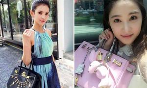 Cơn sốt túi nhái từ Thái Lan khiến Shy Girl có nguy cơ xếp xó