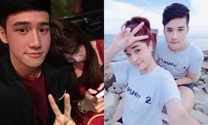 Nghi vấn cặp đôi Thịnh Nguyễn - Phương Tâm BB&BG đang yêu nhau