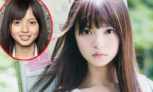 Thiếu nữ Nhật càng lớn càng xinh như thiên thần