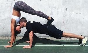 10 bài tập gym chống chỉ định đối với F.A