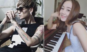 Sao Việt 3/7: BB Trần sẽ không xóa xăm, Sa Lim bị chê 'lép kẹp'