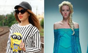 4 phim hoạt hình quá hot khiến thời trang phải ăn theo