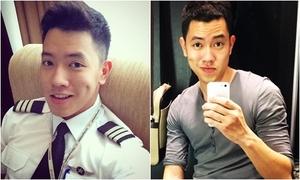 Hot nhất tuần: Nam cơ trưởng 'trẻ đẹp nhất Việt Nam' gây sốt