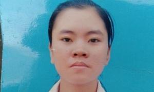 Nữ sinh xứ Nghệ mất tích sau khi thi