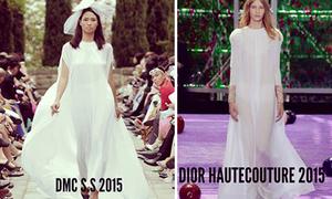 BST mới của Dior chung cảm hứng với Đỗ Mạnh Cường