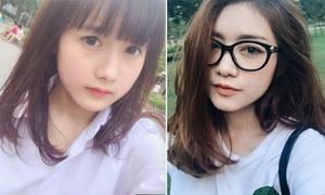 Kiểu tóc nào đang được con gái Việt mê nhất?
