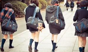 4 món phụ kiện thú vị 'cộp mác' teen Nhật khi đi học
