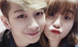 Dương Idol - Linh Kett bị nghi hẹn hò vì quá thân