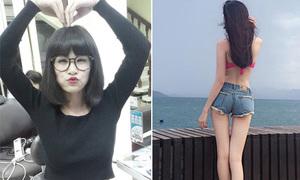 Sao Việt 17/7: Đông Nhi xuống tóc ngắn, Lilly Luta tong teo kỳ quặc