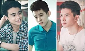 5 hot boy được đạo diễn người Việt gốc Thái mát tay 'khai quật'