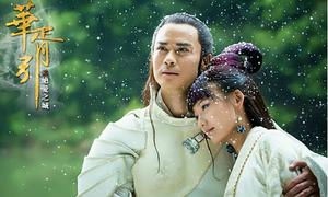 Cân đo 3 phim chuyển thể Trung Quốc đáng xem hè này