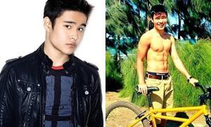 'Trai đẹp 6 múi' được 4 giám khảo The Voice Trung Quốc giành giật