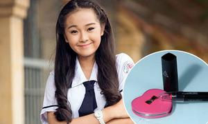 Tam Triều Dâng hé lộ chiêu làm đẹp của nữ sinh khi đi học