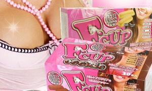 Bánh nở ngực, dụng cụ matxa má đang sốt ở Nhật Bản
