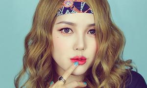 3 món đồ sống chết không thể thiếu của 'nữ hoàng makeup' xứ Hàn
