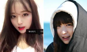 So sánh vẻ đẹp, cách make up của hot girl Hàn xưa - nay
