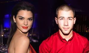 Kendall Jenner bị nghi hẹn hò Nick Jonas