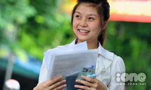 ĐH Kinh tế Quốc dân công bố danh sách trúng tuyển tạm thời