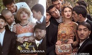 Trào lưu nhái ảnh thời trang, nhóm nhạc nổi tiếng