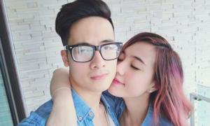 Nghi vấn JV - Mie Nguyễn trục trặc tình cảm khiến fan lo lắng