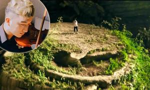 9x kéo violin 'Say you do' kể chuyện trầy trật quay MV
