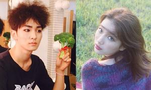 Sao Hàn 9/8: Suzy đẹp mơ màng, Key đổi tóc súp lơ siêu hài