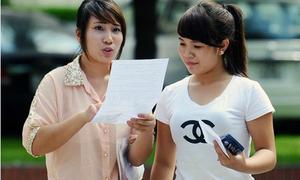 Điểm chuẩn ĐH Y, Dược Hà Nội dự kiến tăng cao