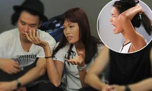 Next Top 2015 lộ diện 'cô nàng khó chịu' giống hệt Nguyễn Oanh