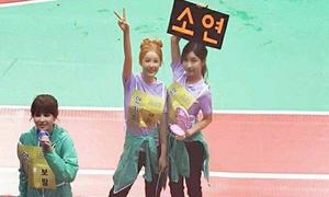 Loạt bằng chứng khẳng định T-ara không chảnh chọe với fan