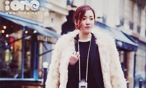 Bí kíp tiêu xài ít tốn kém của cô nàng du học sinh Việt tại Pháp