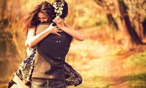 Trắc nghiệm: Bạn có tìm được tình yêu đích thực
